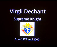 Virgil Dechant 2-23-2014