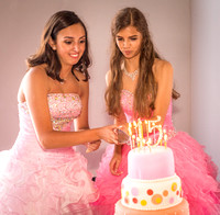 2017-7-1-Rebeca and Maria Birthday